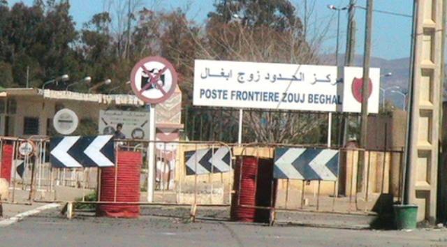 فريقان برلمانيان يستنكران إطلاق الجيش الجزائري للنار على مدنيين مغاربة