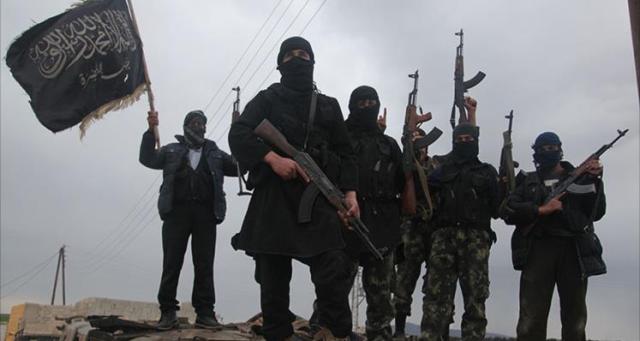 جبهة النصرة تسيطر على 7 قرى في إدلب
