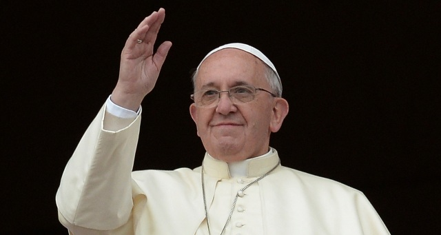 هل يفتح البابا الكنيسة في وجه المثليين