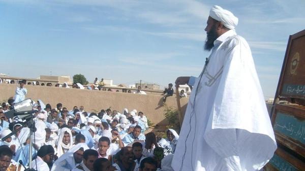 الأئمة بموريتانيا يستنكرون تغيير العطلة الأسبوعية
