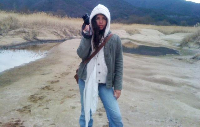 توشيح المنشطة التلفزيونية المغربية ليلى غاندي بوسام الجمهورية الفرنسية