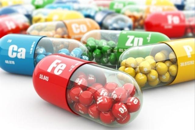 ما هي الفيتامينات التي تكافح الشيخوخة؟