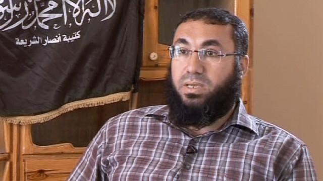 تنظيم أنصار الشريعة يعلن قرب سيطرته على بنغازي