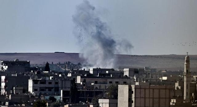 أعمال عنف في تركيا بسبب كوباني