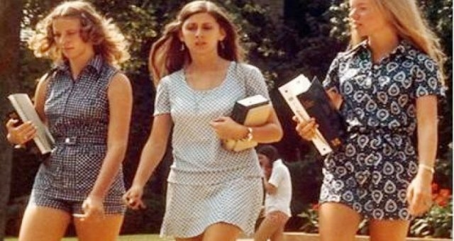 مدرسة هولندية تُحظر من ارتداء التنانير القصيرة