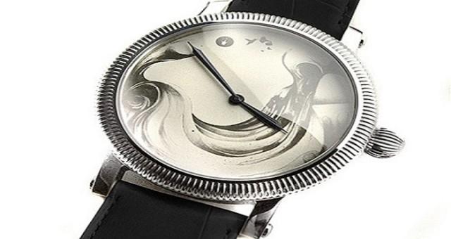 علماء سويديون يبتكرون ساعة لحساب العمر المتبقي لك!!