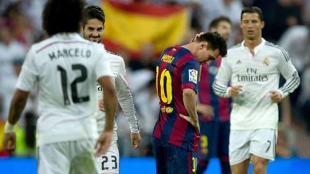 أسباب خسارة برشلونة أمام الريال في الكلاسيكو