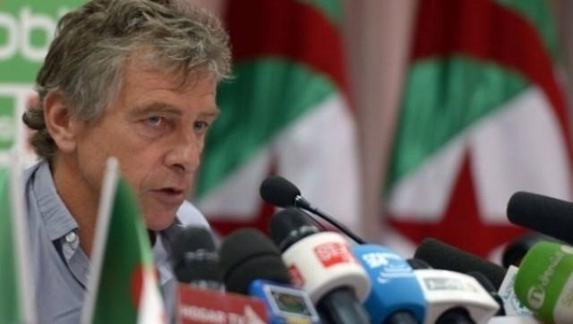 غوركوف يؤكد أن التأهل سيكون بالجزائر