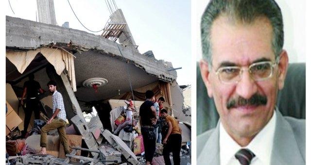 غزة ما بين الانفجار والإعمار..!