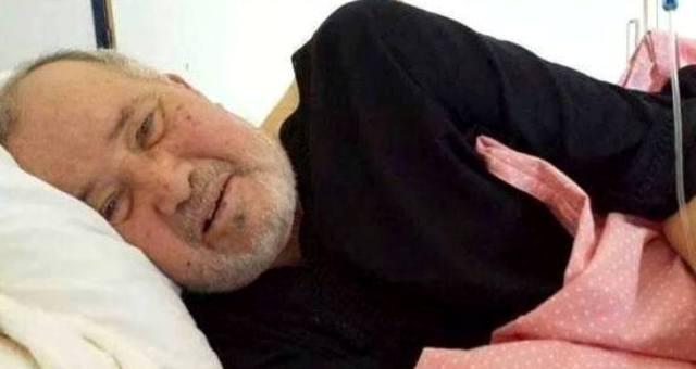 كتاب جديد للكاتب المغربي محمد أديب السلاوي من فوق فراش المرض