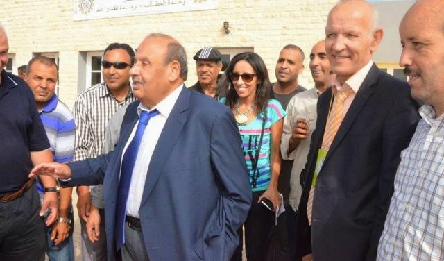 كافي الشراط:ندعو الحكومة المغربية للاستجابة الفورية لنداء المركزيات النقابية