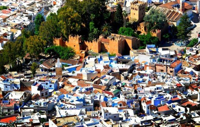 المغرب يتصدر قائمة الدول المغاربية الأكثر أمنا