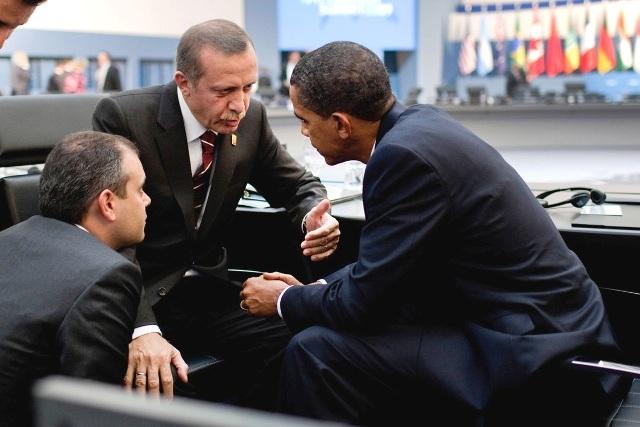 إدارة أوباما منزعجة من تركيا بسبب