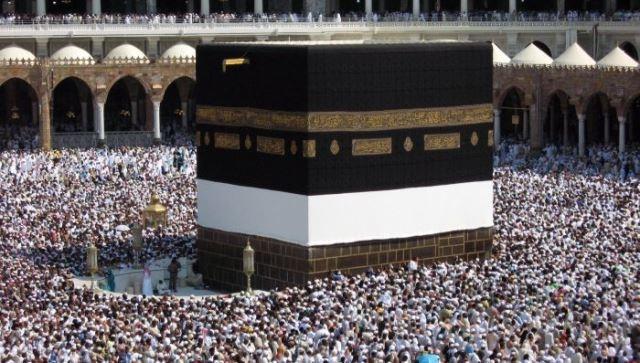 انتهاء المناسك وإعلان نجاح موسم الحج
