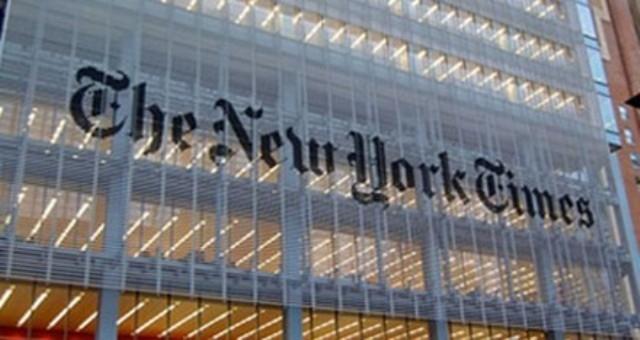 قائمة نيويورك تايمز لأعلى مبيعات الكتب في الأسبوع الأخير