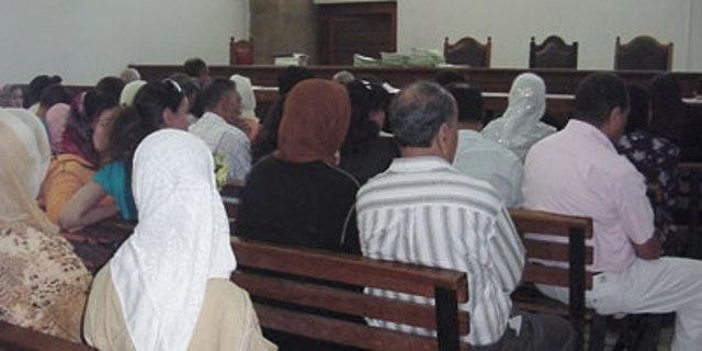 الحكم بسجن مغربي بسنة حبس نافذا بتهمة عدم التبليغ عن جريمة إرهابية