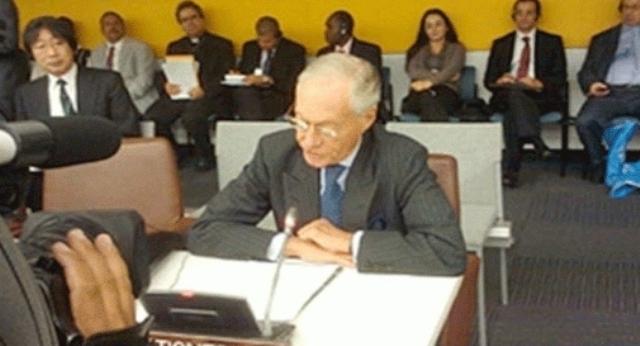 انسن: مخطط التسوية الأممي في الصحراء غير قابل للتطبيق