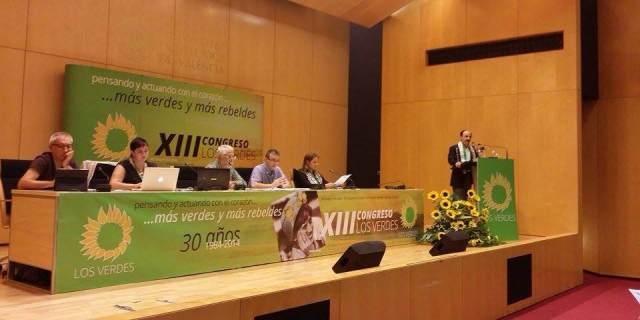 حزب الخضر الإسباني يدعو لدسترة الأمازيغية بمليلية وسبتة ويحمل المستعمر الاسباني مسؤولية النزاع جنوب المغرب