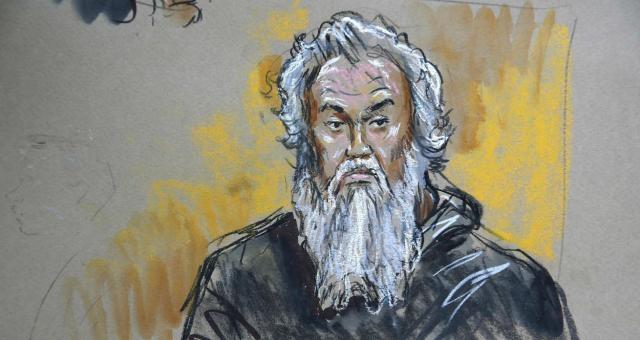 17 تهمة توجه لأبو ختالة من قبل القضاء الأمريكي