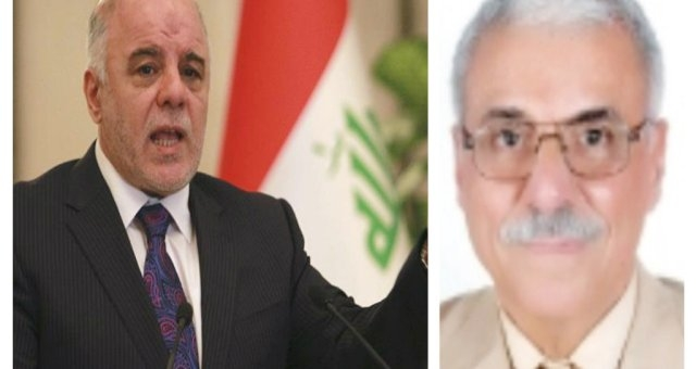 خطوة جريئة من العبادي تنقذ العراق