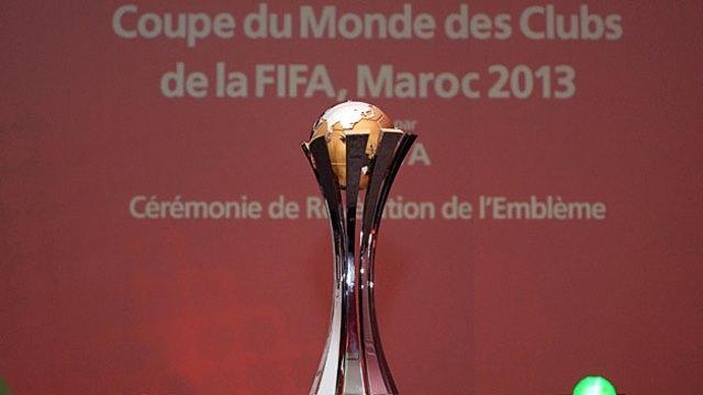 مراكش تحتضن قرعة كأس العالم للأندية