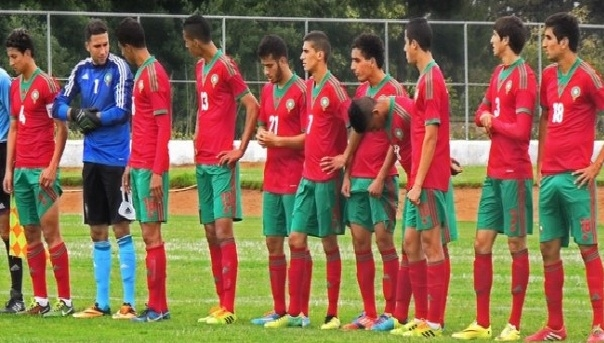 المنتخب الأولمبي المغربي يتعادل وديا مع التونسي