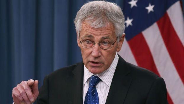 هاغل يتوقع معركة طويلة مع تنظيم الدولة