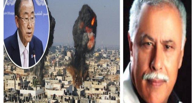 غزة... واشتراطات المانحين... وثمن إعادة اعمارها!
