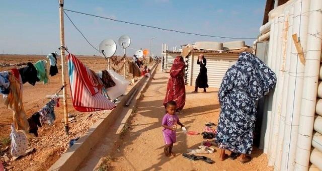 أعيان ليبيا يشكلون هيئة لمساعدة النارحين