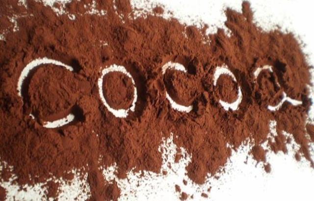 فوائد الكاكاو تتفوق على الشاي الأخضر
