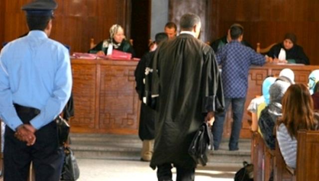 الحكم بالسجن 3 سنوات على مغربيين متهمين بالانتماء الى تنظيم
