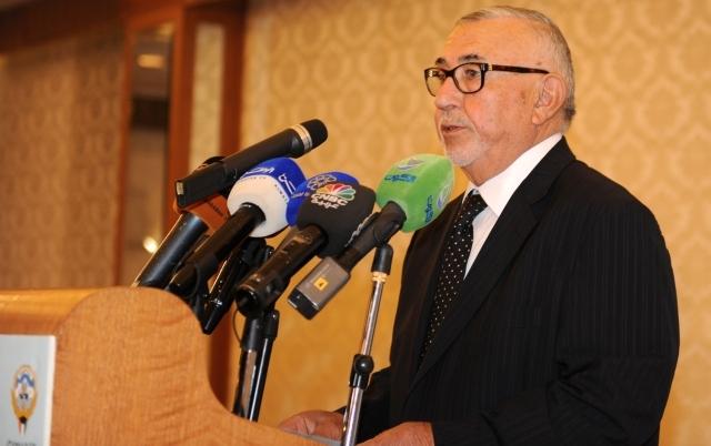 عبدالواحد الراضي: عودة المغرب إلى الاتحاد الافريقي ستمكنه من خدمة قضية الصحراء