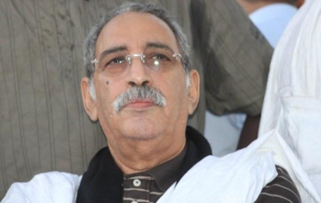ولد محمد فال يطلق النار على نظام ولد عبد العزيز ويتهمه باختطاف موريتانيا
