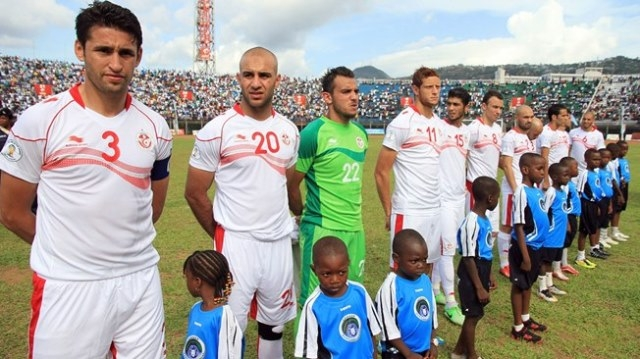 المنتخب التونسي يخطف فوزا ثمينا أمام السنغال