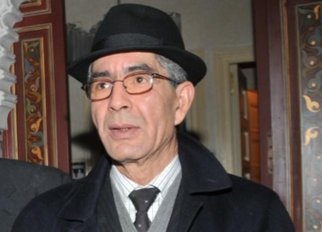 جائزة أمريكية للرئيس السابق للمجلس الاستشاري المغربي لحقوق الإنسان