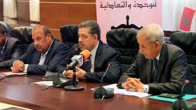 شباط ينتقد أداء الحكومة المغربية مجددا ويدعو إلى المشاركة المكثفة في إضراب 29 أكتوبر