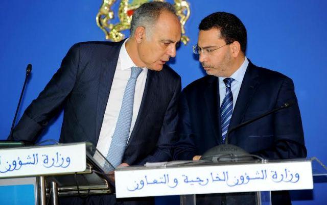 الخلفي: المقاربة المغربية في محاربة الإرهاب