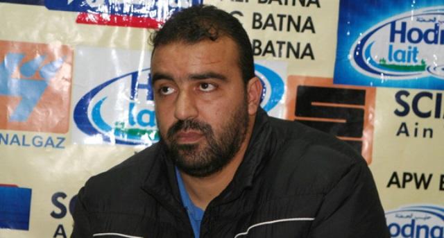 مدرب سطيف : سندخل النهائي بنية الفوز لاسعاد الجزائريين
