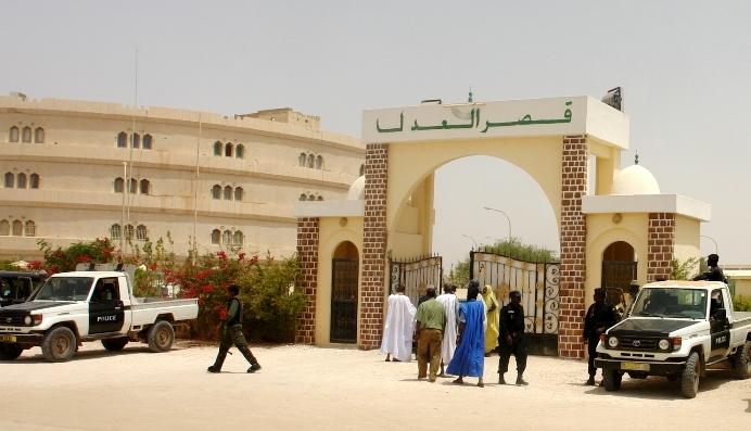 القضاء الموريتاني يتابع نشطاء حركة
