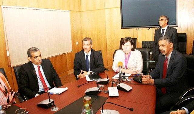 صندوق النقد: احتياط البنك المركزي بموريتانيا يكفي ل6 أشهر