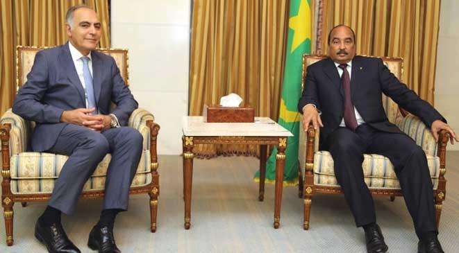 تعيين سفير جديد لموريتانيا بالمغرب بعد عودة العلاقات