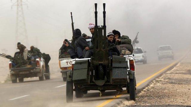 استمرار الانقسام في ليبيا وأطراف خارجية تدخل على الخط