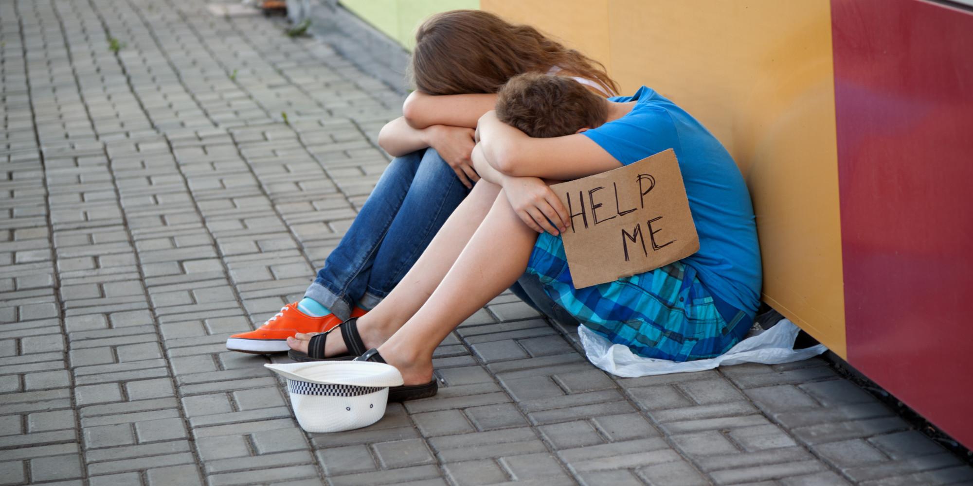 ارتفاع معدلات فقر الأطفال بدول العالم المتقدم