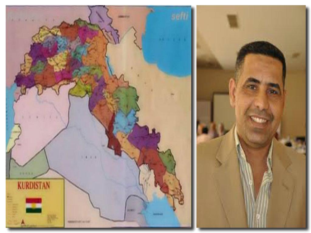 تقطيع أوصال الحلم الكردي