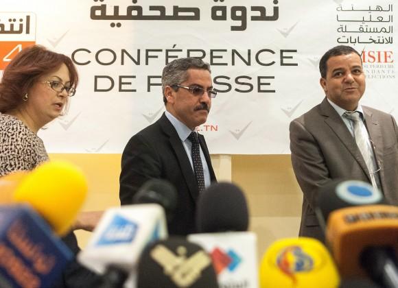 4500 مخالفة منذ انطلاق الحملات الانتخابية بتونس