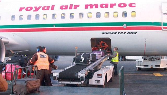 وزراء موريتانيون يتعرضون لسرقة حقائبهم من مطار محمد الخامس