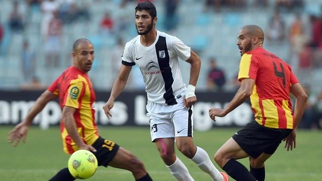 الفرجاني يمدد عقده مع الصفاقسي التونسي لموسم