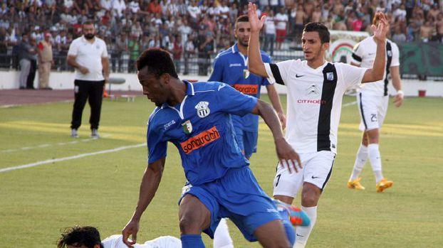 وفاق سطيف يقترب من لقب دوري أبطال افريقيا