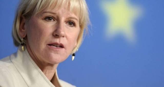 في خطوة مهمة..السويد تعترف بدولة فلسطين