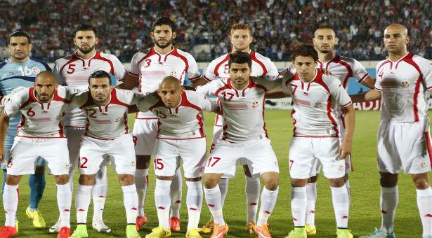 خلاف بين لاعبي المنتخب التونسي يقلق المدرب